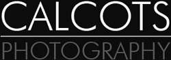 CALCOTS PHOTOGRAPHY Logo